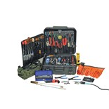Techni-Tool 8360 Tec-Tuff USMC Communications Tool Kit