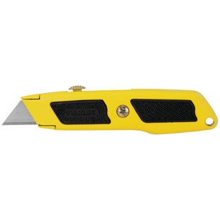 Stanley 10-779 Dynagrip® Retractable Utility Knife 6""