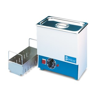 SC-50TH SONICOR 2 Quart Ultrasonic Cleaner