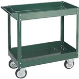 Wesco 270168 Service cart, 24 x 36
