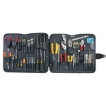 """Jensen Tools 9023-026 Side Hinged Top Pallet with Tools, # A 17.75 x 14.50"""""""