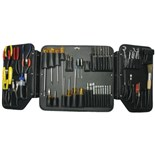 """Jensen Tools 9023-050 Top Winged Pallet and Tools for JTK-3600 Series 17-3/4 x 14-1/2"""""""