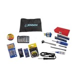 Jensen Tools Bottom Tool Set f/ JTK-78 Tool Kits