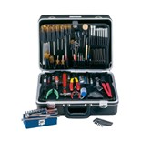 Techni-Tool Tec-Tuff® Electronic Technician Tool Kit