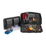 Techni-Tool 9603 Tec-Tuff® Master Field Engineer Tool Kit 113 Piece