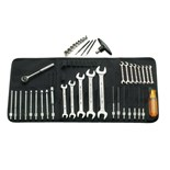 Jensen Tools CK-93MM Metric Add-On Kit