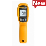 Fluke 67 Max Clinical Infrared Thermometer, Non-Contact, High-Accuracy, Thermal Scanner Device