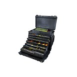Jensen Tools GTS-14250-A U.S. Army General Mechanics Tool Kit (GMTK)