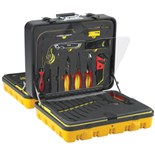 Jensen Tools JTC-13135 Mechanics Tool Kit