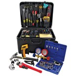 Jensen Tools JTK-1005A Advanced HVAC Kit