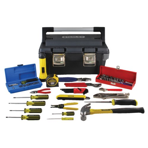Jensen Tools Diy Tool Box Kit