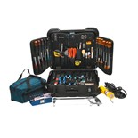 Jensen Tools 758TT775 Industrial Robotics Service Kit