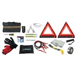 Jensen Tools JTK-14179 Deluxe Highway Safety Kit
