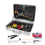 Jensen Tools JTK-17A General Electronics Tool Kit JTK®-17A