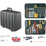 Jensen Tools JTK-17DRT Kit in Deep Rota-Tough™ Case