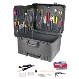 Jensen Tools JTK-17HRT General Electronics Tool Kit JTK®-17HRT