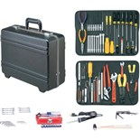 Jensen Tools JTK-17P Kit in Regular Lightweight Poly Case