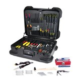 Jensen Tools JTK-17RB General Electronics Tool Kit JTK®-17RB