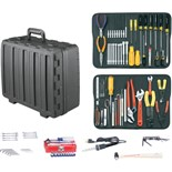Jensen Tools JTK-17RT Kit in Regular Rota-Tough™ Case