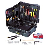 "Jensen Tools JTK-17TT Kit, Horizontal Tough ""Tote"""