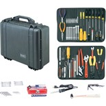 Jensen Tools Water Resistant Tool Kit