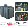 Available in 30 configurations with 14 case styles. You can also choose SAE and/or metric tools