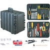 Jensen Tools JTK-17WW Kit in Roto-Rugged™ Wheeled Case