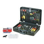 Jensen Tools JTK-2000 Field Service Kit in Monaco Case