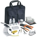 Jensen Tools JEN JTK-26 Basic Fiber Termination Kit