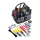 Jensen Tools JTK-28 HVAC Tool Kit without DMM