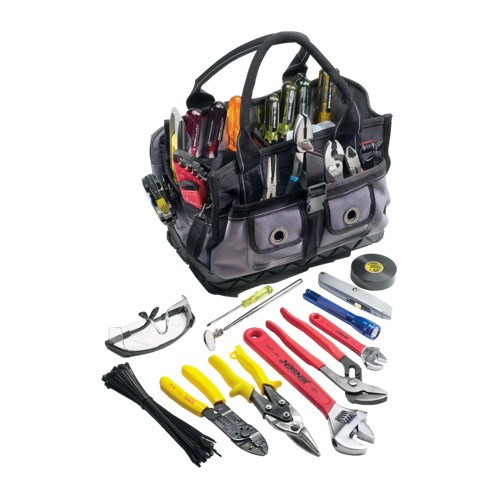 jensen tools jtk-28 hvac tool kit without dmm | jensen tools + supply