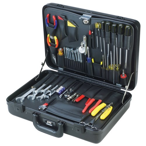 Electronic Instruments And Tools : Jensen tools jtk s electronic equipment installation