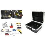 Jensen Tools Deluxe Communications Kit in Super Tough Case