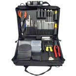 Jensen Tools Kit in Black Cordura Plus Case