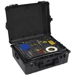 Jensen Tools Bomb Squad Kit in Foamed Pelican Case