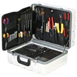 Jensen Tools JTK-75WIM Inch/MM Bio-Medical Tech's Kit in Super Tough Case