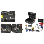 "Jensen Tools JTK-78TTD Deluxe Medical Kit in 12"" Horizontal Tough ""Tote"" Case"