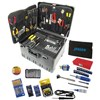 Includes the most frequently used inch and metric tools!