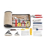 Jensen Tools JTK-81 Roll Pouch Kit