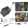 "Jensen Tools JTK-87HR Kit in 10"" Super-Roto Case"