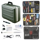 Jensen Tools Inch/Metric Kit in Deluxe Poly Case