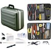 Jensen Tools JTK-87LXP Kit in Regular Deluxe Poly Case
