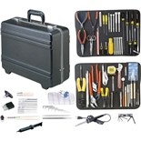 Jensen Tools Kit in Regular Light Poly Case