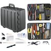 "Jensen Tools JTK-87RT Kit in 6"" Rota-Tough(TM) Case"