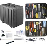 Jensen Tools JTK-87XRRT Kit in Deep X-Tra Rugged  Rota-Tough™ Case