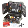 Jensen Tools Electronic Technician's Service Kit in Rugged Duty Poly Case