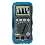 Jensen Tools JTM-69A True RMS Multimeter