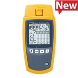 Fluke MS-POE-IE Cable Verifier, Advanced PoE and Ethernet, 10G, Adapter, Patch Cables, MS Series