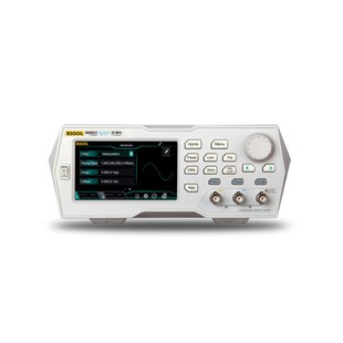 RIGOL DG831 Arbitrary Waveform Generator, 35 MHz, 1 Channel, 125 MS/s, 16bit Resolution, 2 Mpts, DG800 Series