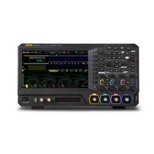 RIGOL MSO5104 Mixed Signal Oscilloscope, 100 MHz, 4 + 16 Channel, 8 GS/s, 100 Mpts, MSO5000 Series